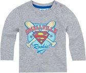 Superbaby-T-shirt-met-lange-mouw-grijs-maat-3-6-mnd