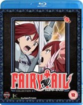 Fairy Tail: Part 8