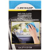 Dunlop Anticondensdoek | Auto | Motor | Boot | Caravan | Camper | Spiegels | Valma | Sciereczka Przeciw Parowaniu | Antibeschlagtuch