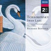 National Philharmonic Orchestra - Swan Lake