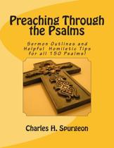 Preaching Through the Psalms