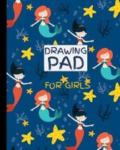 Drawing Pad for Girls