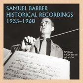 Various - Samuel Barber: Historical Recording