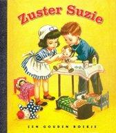 Gouden Boekjes - Zuster Suzie