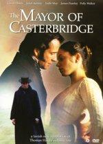 Mayor Of Casterbridge (dvd)