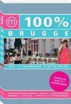 100% stedengidsen - 100% Brugge