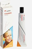 Walther Design - fotolijm, tube 50 ml