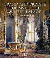 Grand and private rooms of the winter palace