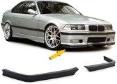 Bumperlip BMW 3-serie E36 90-98 voor sportbumper