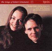 Schumann: The Songs Edition  - 7: D
