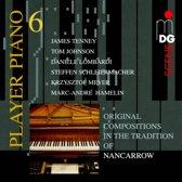 Player Piano 6/Original Composition
