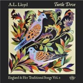 Turtle Dove. England And Her Traditional Songs Vol