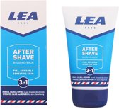 Multibundel 5 stuks - Lea SENSITIVE SKIN LEA - after shave -  balsem 3 in 1 125 ml