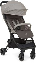 Joie Buggy Pact - Compact Opvouwbaar - Dark Pewter