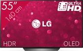 LG OLED55B8PLA - 4K TV