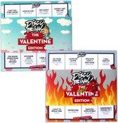 Disco Bingo The Valentine & The ANTI Valentine Edition - Aanvulsets