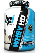 Whey-HD 50servings Cookies & Cream