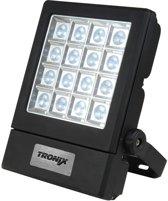 LED Breedstraler | 48 LED | Warm Wit Licht (2 jaar garantie)