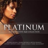 Platinum -Definitive R&B