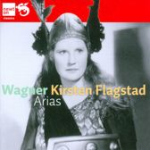 Wagner: Scenes And Arias