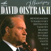 David Oistrakh Collection