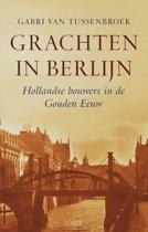 Grachten In Berlijn
