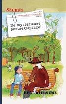 Detectivebureau Iris en Ko 11 - De mysterieuze postzegelpuzzel
