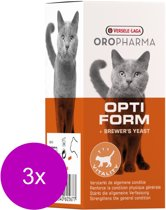Versele-Laga Oropharma Opti Form - Voedingssupplement - Gewrichten - Spieren - 3 x 100 tab