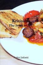 Kritisima The book of 2017