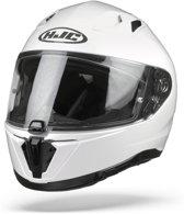 HJC i70 Wit Integraalhelm - Motorhelm - Maat XL