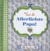 Allerliefste Papa! - Pauline Oud - (invul)boekje