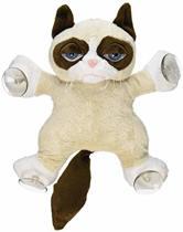 Grumpy Cat - Raam hanger - Pluche knuffel - 25cm