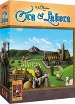 Ora et Labora - Bordspel