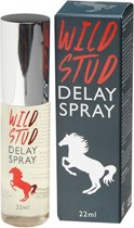 Wild Stud Delay Spray