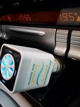 Airganix CarCloud XL - Schone lucht in je auto