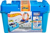 Hot Wheels Track Builder Looping Challenge Racebaan
