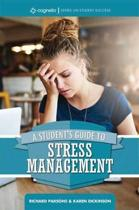 A Student's Guide to Stress Management