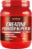 Creatine Powder Super 500g Activlab Nederland