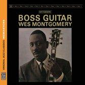 Boss Guitar Original Jazz Classics