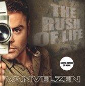 Rush Of Life (LP+Cd)