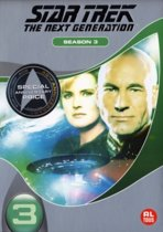 Star Trek: The Next Generation - Seizoen 3 (Repack)