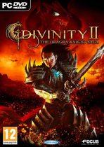 Divinity 2, The Dragon Knight Saga  (DVD-Rom) - Windows