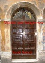 Murder and Sangiovese