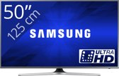 Samsung UE50JU6800 - Led-tv - 50 inch - Ultra HD/4K - Smart tv