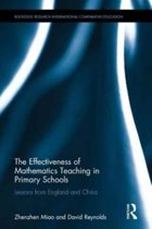 The Effectiveness of Mathematics Teaching in Primary Schools