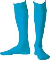 Piri Sport Hockeysokken Fluor Junior Turquoise Maat 36/40