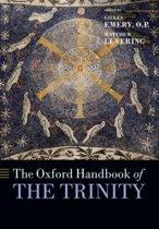 The Oxford Handbook of the Trinity