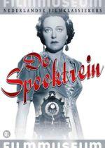 Spooktrein (dvd)
