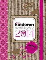 Kinderen mama agenda 2014 sanoma for Sanoma media bv