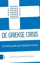 De Griekse crisis